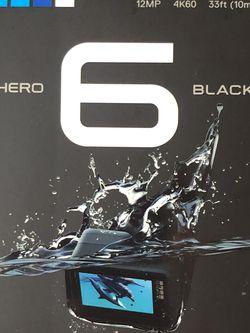 Go Pro Hero 6 for Sale in Orlando,  FL