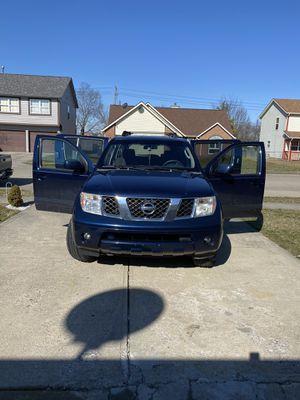 Nissan Pathfinder 2007 for Sale in Oaklandon, IN