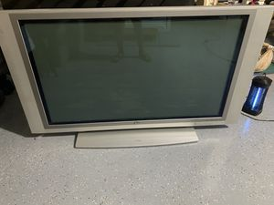 "52"" TV for Sale in Gibsonton, FL"