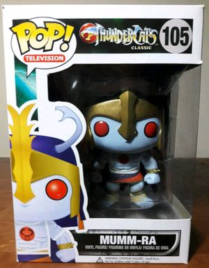 Thundercats Mumm-Ra Funko POP figure toy for Sale in Marietta, GA