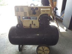 Craftsman Air compressor for Sale in Fort Lauderdale, FL