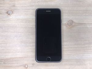 Sprint 128GB Black iPhone 7 Good Condition for Sale in Kearns, UT