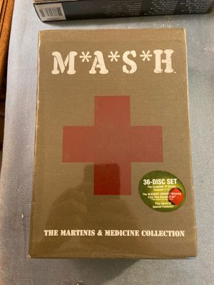 Complete MASH series on DVD for Sale in Altamonte Springs, FL