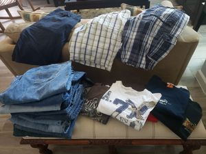 Lot of Mens Clothes and Sneakers for Sale in Lake Worth, FL
