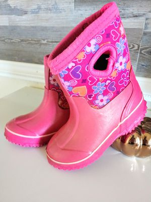 Rain boots for Sale in Victorville, CA