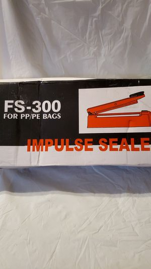 FS-300For pp/per Bags for Sale in Los Angeles, CA
