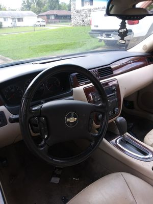 2010 chevy impala for Sale in Tulsa, OK