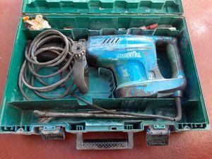 Makita Hammer drill for Sale in Miami, FL
