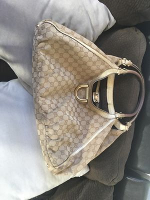 Gucci large bag for Sale in Las Vegas, NV