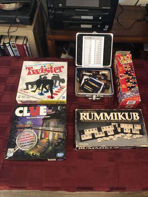 Board Games for Sale in Surprise, AZ