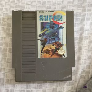 Super Contra NES for Sale in Rowland Heights, CA