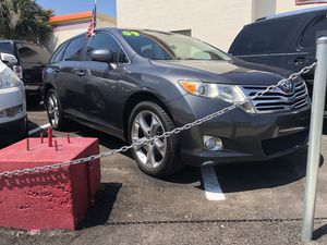 2009 Toyota Venza crossover! $995 downpayment wac!! for Sale in Winter Park, FL