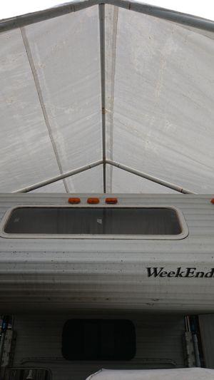 Truck camper for Sale in Aberdeen, WA