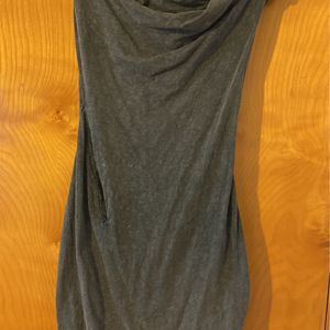 gray dress. size US 2, EU 34. for Sale in Elmwood Park, IL