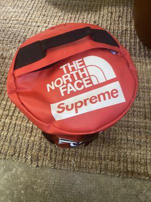 North Face Supreme back pack for Sale in El Cajon, CA