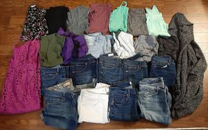 Women's size S/M clothes lot for Sale in Puyallup, WA