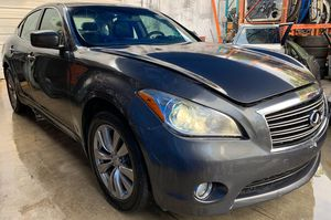 2011-2017 INFINITI M37 M56 Q70 PARTS PART OUT! for Sale in Fort Lauderdale, FL