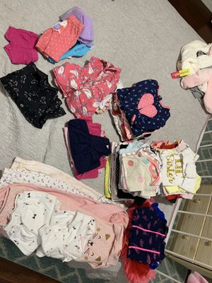 baby clothes for Sale in Fort Lauderdale, FL