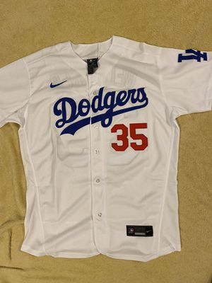 Dodgers Bellinger jersey new 2020 men women n youth size for Sale in Pico Rivera, CA