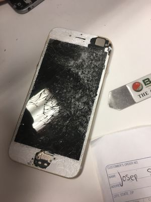 IPhone -6 6lass for Sale in South Gate, CA