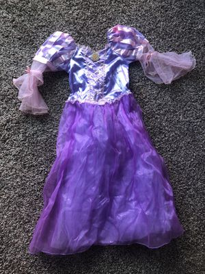 Rapunzel costume for Sale in Chula Vista, CA