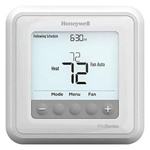 Honeywell Thermostat for Sale in Peabody, MA