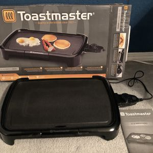 "NEW 10""x16"" Electric Griddle. for Sale in Los Angeles, CA"
