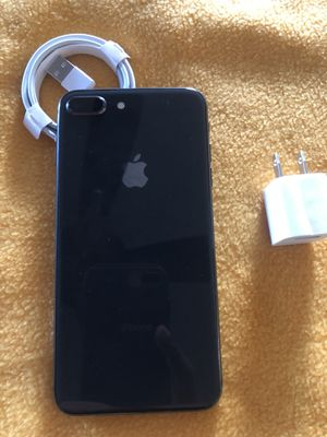 IPhone 8 Plus—-unlocked—- 64 for Sale in North Tustin, CA