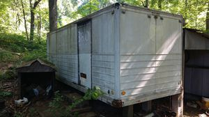 Storage Trailer for Sale in Follansbee, WV