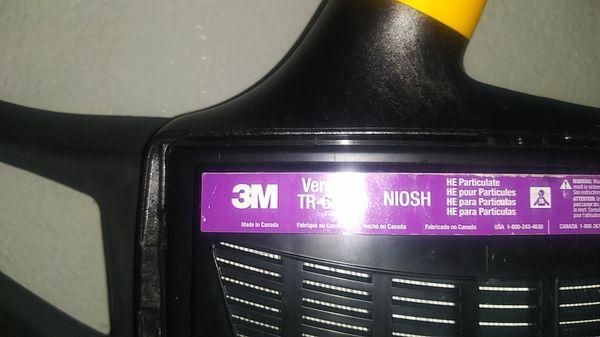 3m versaflo TR-6710N