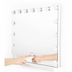 Slim Vanity Mirror 58cm x 46cm for Sale in Baldwin Park, CA