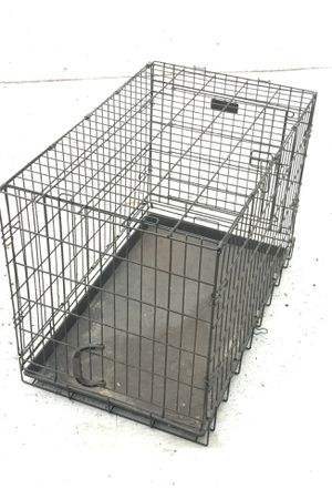 Dog Crate 19 x 30 for Sale in West Mifflin, PA