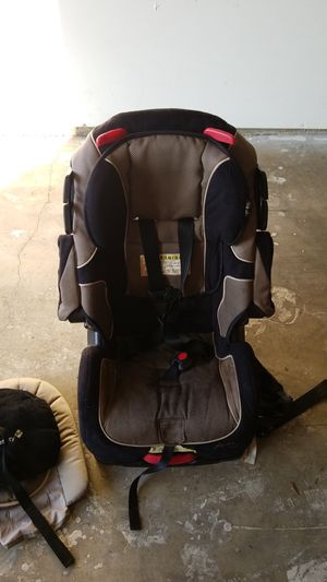 Safety 1st Alpha Omega Elite Convertible Baby/Child Car Seat for Sale in Edgewood, WA