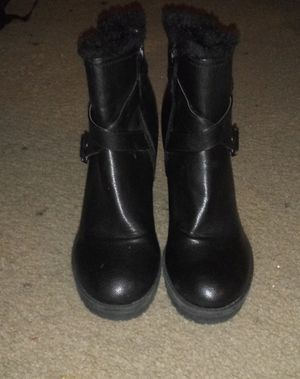 Black Boots for Sale in Carrollton, TX