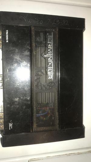 Terminator amp for Sale in Cumberland, RI