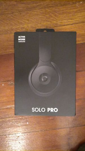 Beats SOLO PRO for Sale in San Diego, CA