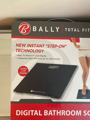New Bally Digital Scale for Sale in Tallahassee, FL