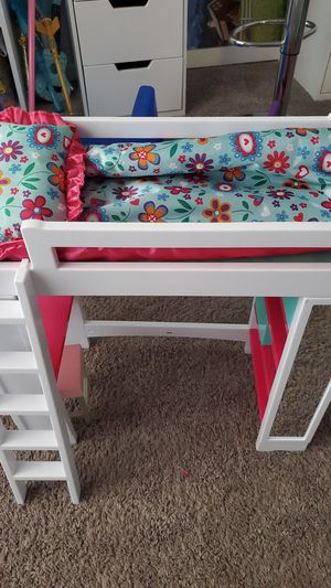 Doll bed for Sale in Ontario, CA