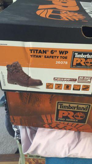 Men's boots for Sale in Manassas, VA