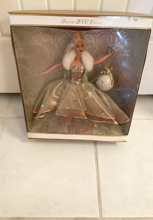 2000 year Celebration Barbie Doll for Sale in Pflugerville, TX