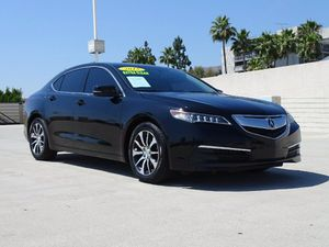 2015 Acura TLX for Sale in Los Angeles, CA