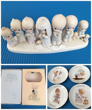 Precious Moments for Sale in Beaverton, OR