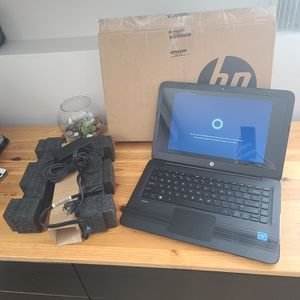 Open box Hp Stream Windows 10 laptop for Sale in Itasca, IL