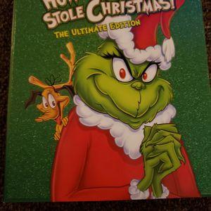 Christmas Dvds $5 Each for Sale in Norfolk, VA