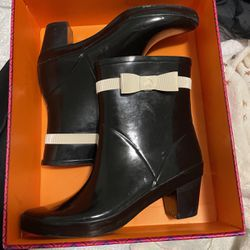 Kate Spade Rain Boots Size 6 for Sale in Paramount,  CA