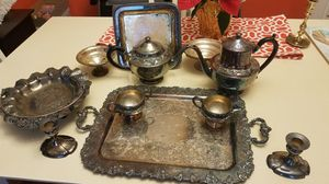 Silver for Sale in Springfield, MA