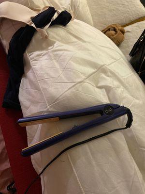 Chi flat iron hair straightener for Sale in Salt Lake City, UT