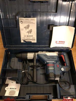Bosch 11264EVS 1-5/8 SDS-Max Combination Hammer BRAND NEW for Sale in Bellevue, WA