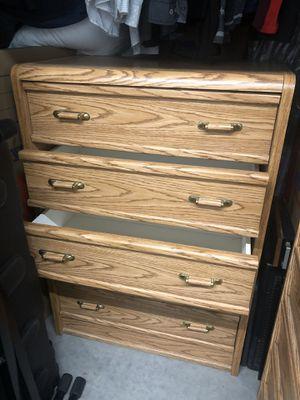 Dresser & Armoire set for Sale in Glendale, AZ