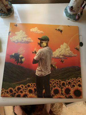 Tyler The Creator Vinyl for Sale in Brandon, FL